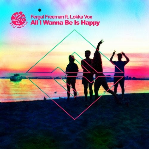 All I Wanna Be Is Happy from Play Records on Beatport
