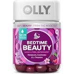 Olly Beauty Sleep, Plum Berry Blossom, Gummies - 40 gummies