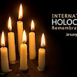 Remembering The Holocaust & Honoring Its Survivors on International Holocaust Remembrance Day