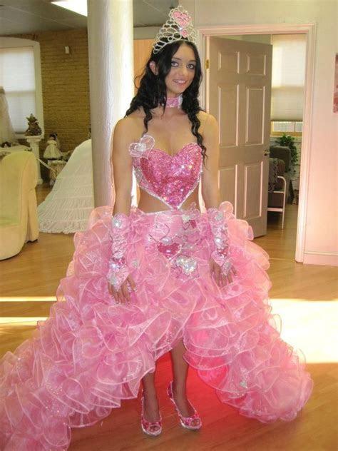 Gypsy Priscilla Queen of Hearts Halloween Ball #MBFAGW