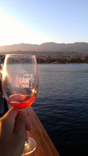 Deep Sea Wines