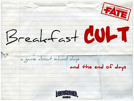 Breakfast Cult creator interview on FNG