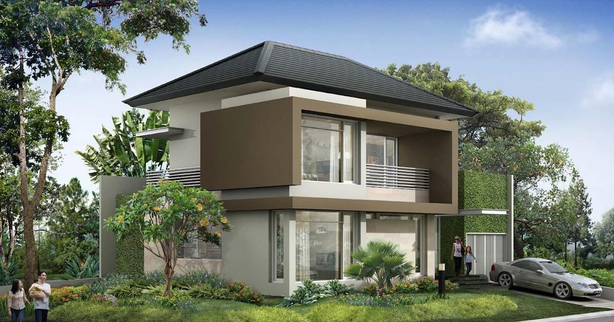 Rumah Minimalis Jepang Rumah Upin