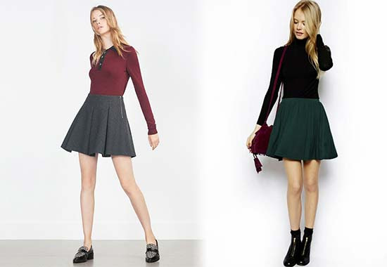 小柄な女性 おすすめファッションブランド10選sサイズ