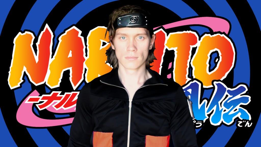 600 Wallpaper Cosplay Naruto Hd