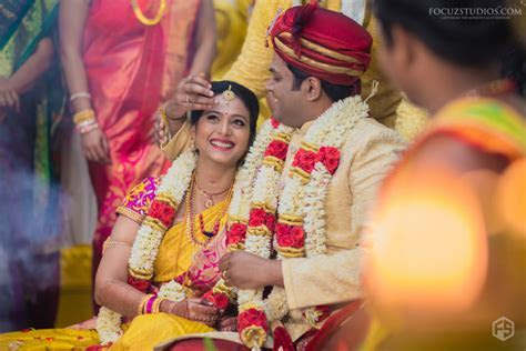 Best wedding photographers Tamil Nadu   Focuz Studios