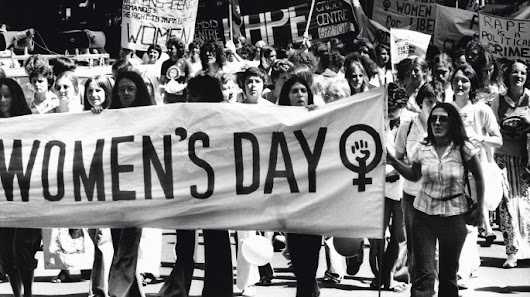 The Surprising History of International Women's Day
