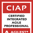 Agilest® Certified Integrated Agile Professional Training