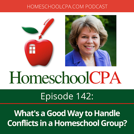 What's a Good Way to Handle Conflicts in a Homeschool Group? - Ultimate Homeschool Radio Network