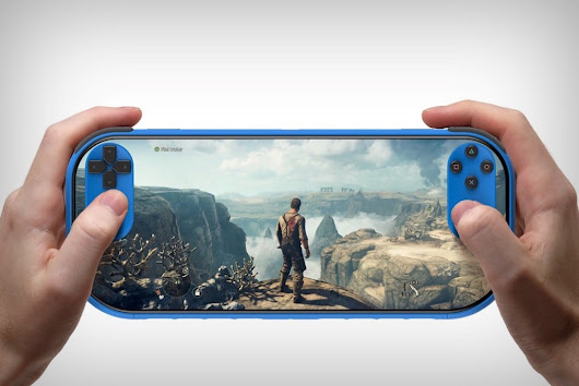 Playstation Phone : pourquoi Sony devrait lancer son smartphone gaming