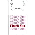 M&M Retail Aids 100024 Thank You Bag