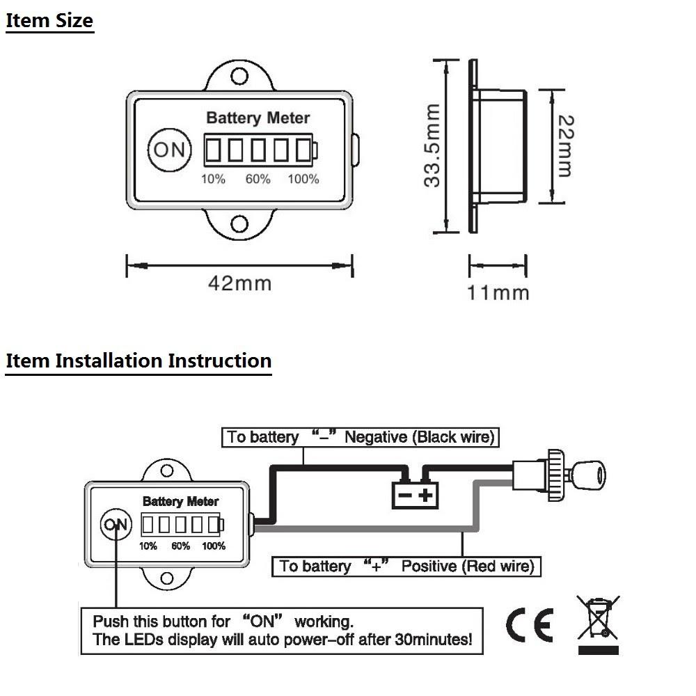 50991 24 Volt Golf Cart Battery Wiring Diagram Wiring Library