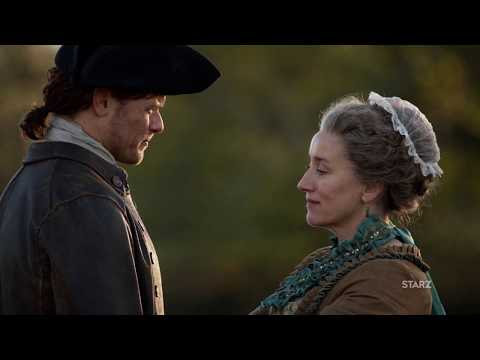 First teaser for season 4, Outlander