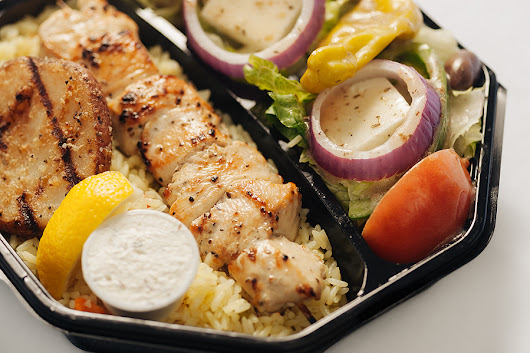 The Best Chicken Dishes from Greek On Wheels - Greek On Wheels