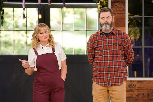 'Making It' with Amy Poehler and Nick Offerman Renewed for Season 2