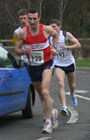 Runner No.129