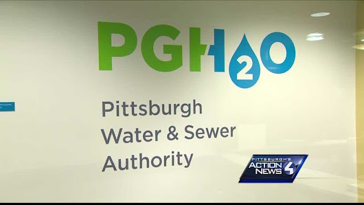 City asking for state investigations at Pittsburgh Water and Sewer Authority