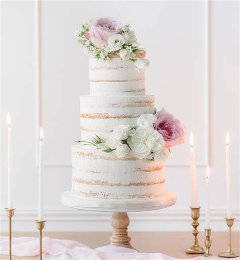 Where to Get Custom Wedding Cakes in Vancouver   Vancouver