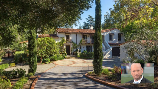 Trent Dilfer sells Northern California home for $6.8 million