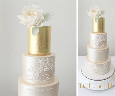 Wedding Cake Trends for 2016   The Promise NI