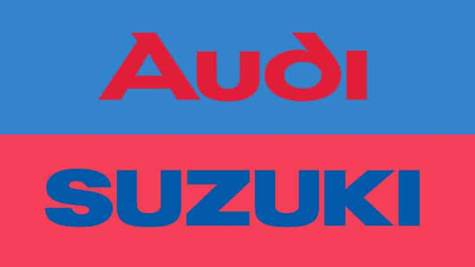 Govt Says 'No, Thank You' to Audi & Suzuki's Investment Plans