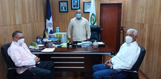 DIRECTOR DE LA RESERVA POLICIAL EXHORTA A REDOBLAR MEDIDAS PARA PREVENIR CONTAGIOS