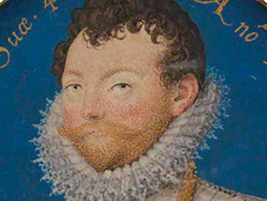 10 facts about Sir Francis Drake - Discover Britain