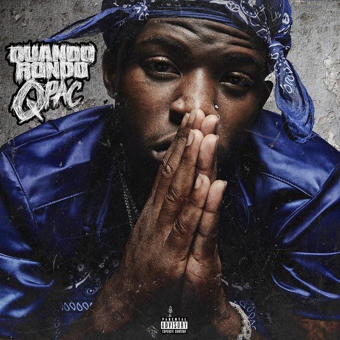 Quando Rondo - QPac (Album) [iTunes Plus AAC M4A]