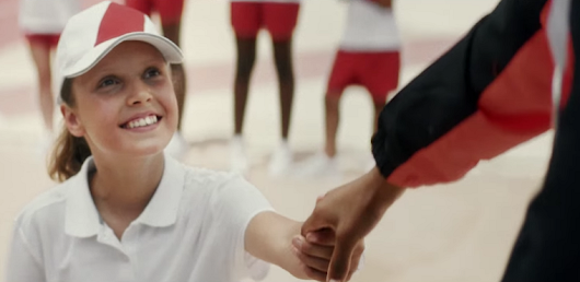 "Toyota ""Stand Together"" Ad Voted Best of 2016 Rio Olympics"