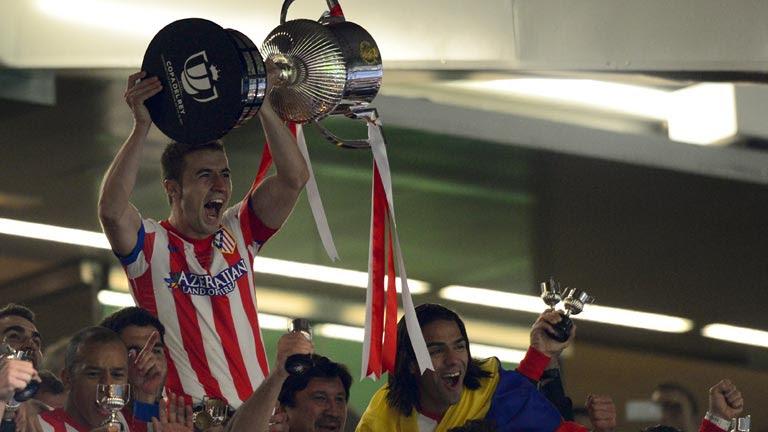 Vídeo de la final de la Copa del Rey 2013 - Partido completo - RTVE.es