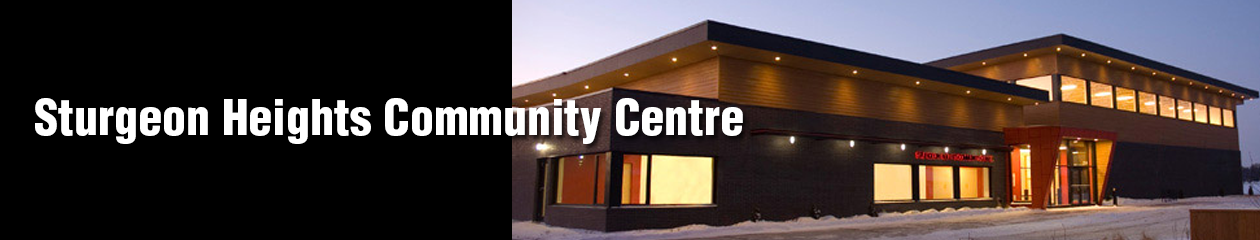 Sturgeon Heights Community Centre