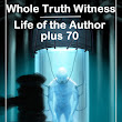 Whole Truth Witness by Kenneth Schneyer | NetMassimo Blog