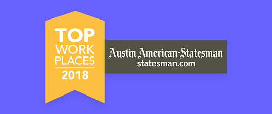 Lifesize Named a Top Workplace by the Austin American-Statesman