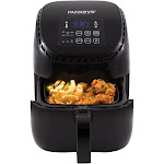 NuWave - 3 qt. Digital Air Fryer - Black