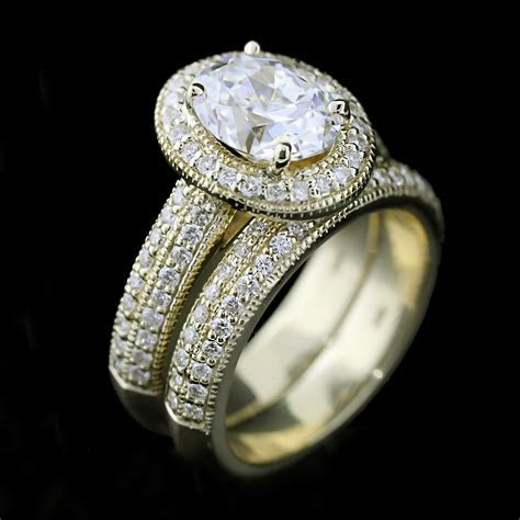 Custom Design Your Own Engagement Ring Archives   MiaDonna