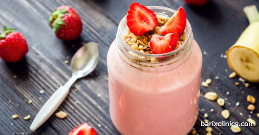 Breakfast Bites and Sips - Smoothies - Bariatric Weight Loss Surgery News and Info
