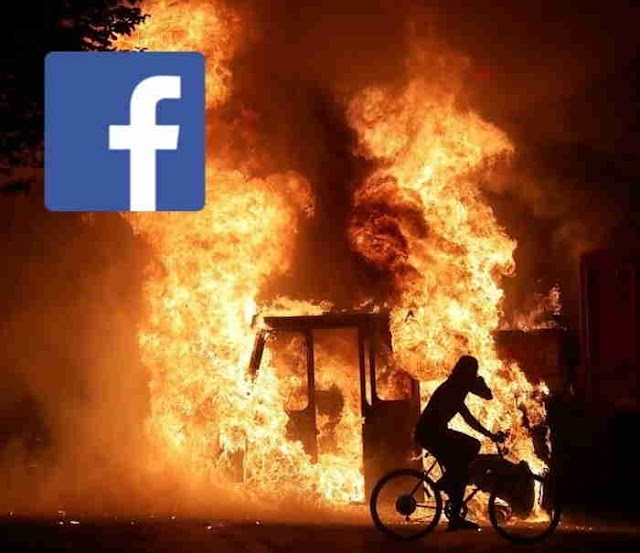 The Daily Nationalist: Verified Democracy by Facebook – DN 092520