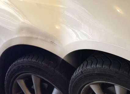 Mobile Dent Repair Charlotte Paintless Dent Removal NC Dent Pro