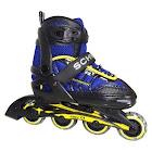 Schwinn Adjustable Inline Skate, Boy's, Size 5-8