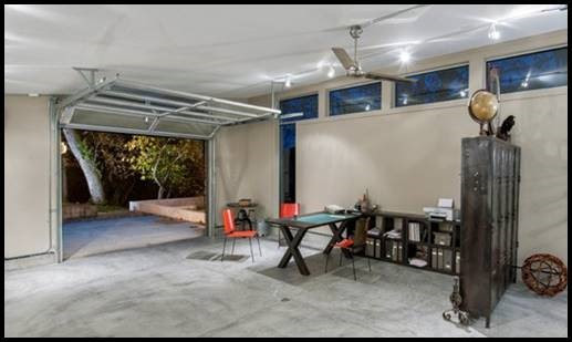 Turning Your Garage Into A Home Office Space Smallbizdaily