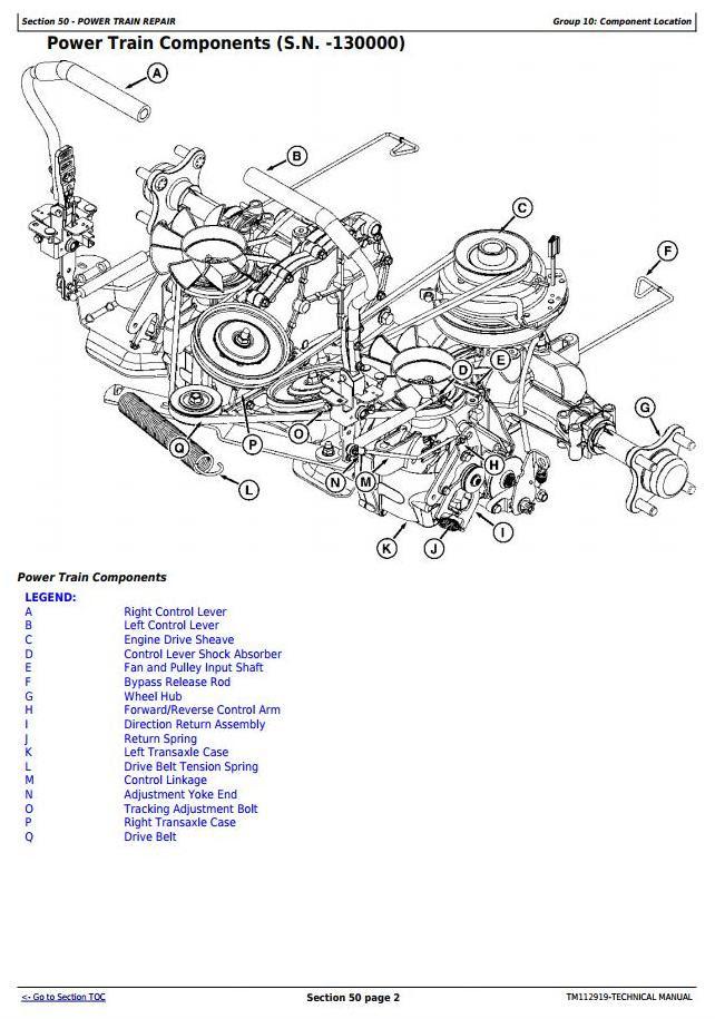 z225 wiring diagram