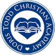 Share Your Story - Doris Todd Christian Academy
