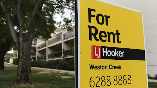 Sydney, Melbourne rent costs third of tenant's income