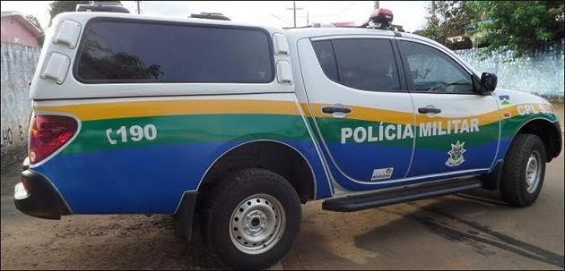 Resultado de imagem para POLICIA MILITAR DE RONDONIA OCORRENCIA