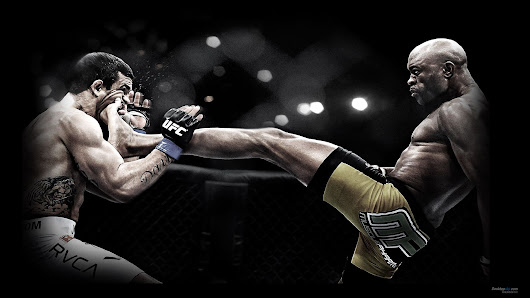 7 AWESOME BENEFITS OF TRAINING IN MIXED MARTIAL ARTS