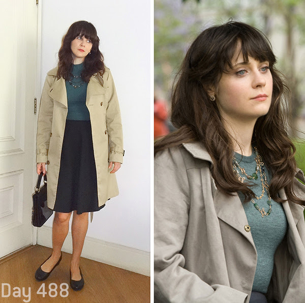 500 dias com ela, 500 days of Summer, project, summer finn clothes, roupas Summer Finn, Summer Finn apartment, apartamento Summer Finn, 500 days of summer clothes, roupas 500 dias com ela, 500 days of summer apartment, apartamento 500 dias com ela, retrô, vintage, zooey deschanel, style, guarda roupa summer finn, wardwrobe summer finn, day 488 dia 488, angels knoll final scene, last scene