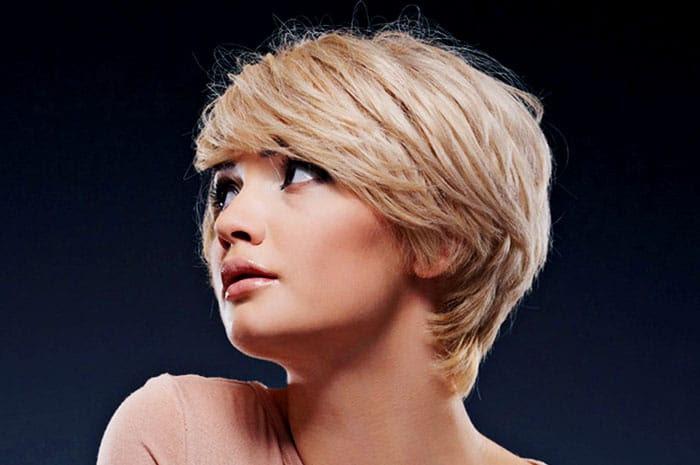 Ladies Cobalah 13 Model Rambut Pendek Yang Mudah Diatur Dijelas In