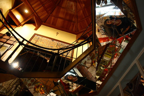 Algiers Ceiling