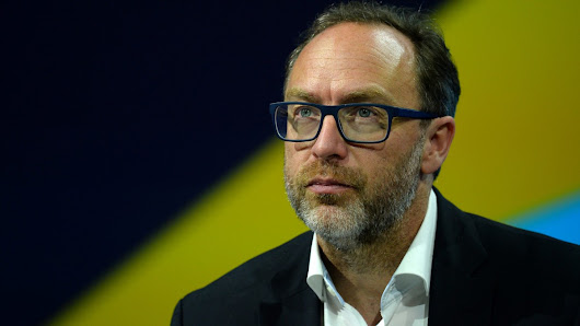 Wikipedia's Founder Wants to Fix Fake News - MIT Technology Review