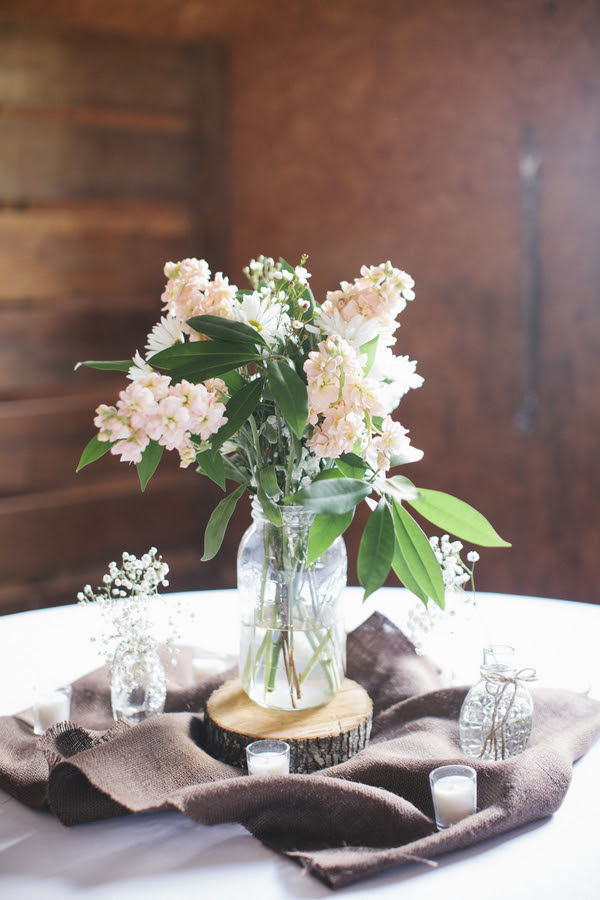 Elegant Horse Farm Wedding Rustic Wedding Chic